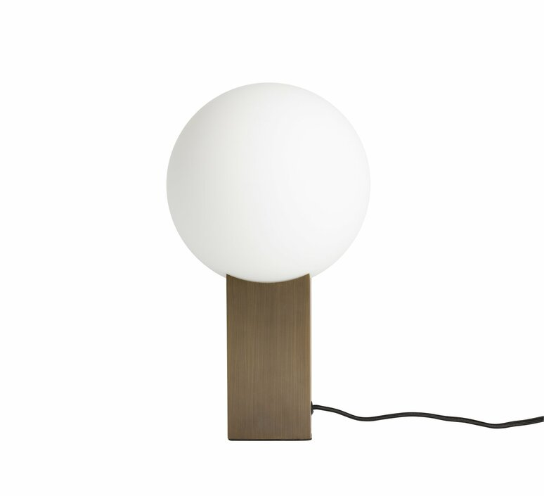Clam kristian sofus hansen tommy hyldahl lampe a poser table lamp  norr11 010046  design signed 86579 product