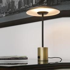 Hoshi xjer studio lampe a poser table lamp  faro 28388  design signed 31832 thumb