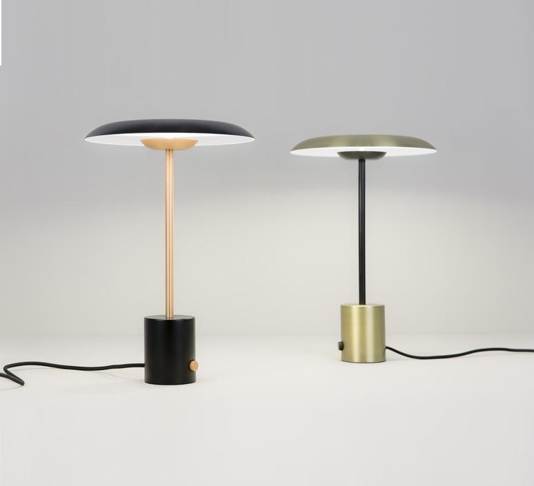 PoserHoshiNoirCuivre Faro Lampe Lampe À À Brossé3000k930lmH40cmØ26cm nZP8wO0NkX