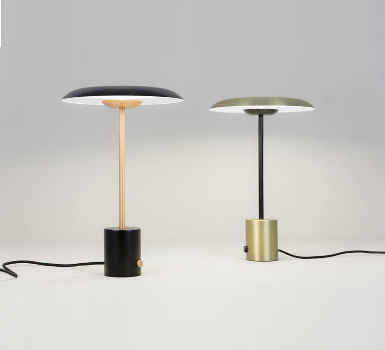 Hoshi xjer studio lampe a poser table lamp  faro 28387  design signed 31838 product