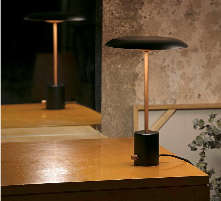 Hoshi xjer studio lampe a poser table lamp  faro 28387  design signed 61543 product