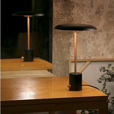 Hoshi xjer studio lampe a poser table lamp  faro 28387  design signed 61543 thumb