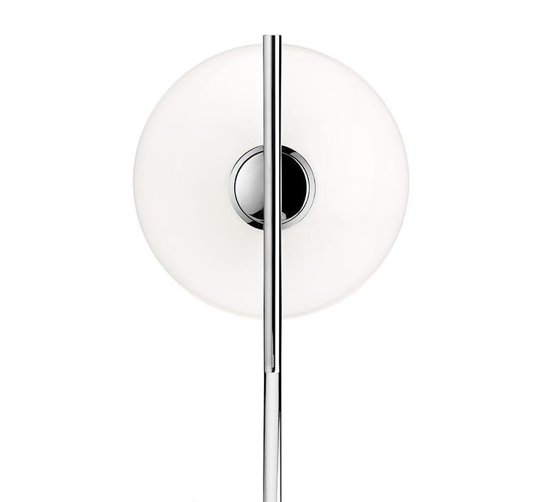 Ic lights table 1 high michael anastassiades lampe a poser table lamp  flos f3170057  design signed nedgis 97643 product