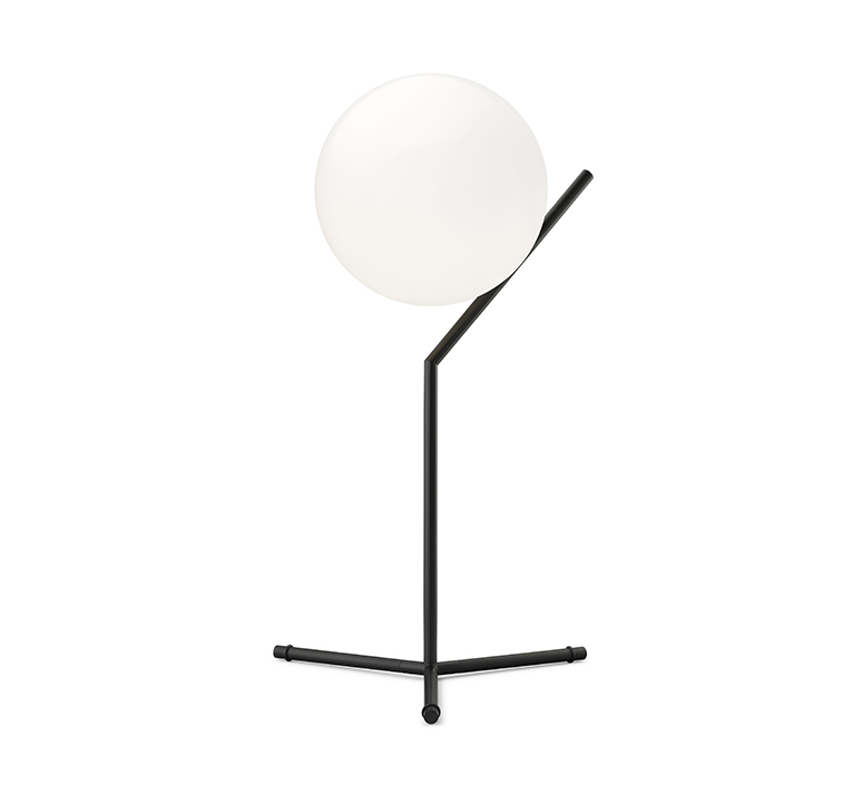 Ic lights table 1 high michael anastassiades lampe a poser table lamp  flos f3170030  design signed nedgis 97638 product