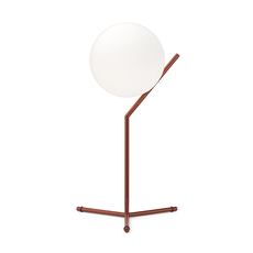 Ic lights table 1 high michael anastassiades lampe a poser table lamp  flos f3170035  design signed nedgis 97640 thumb