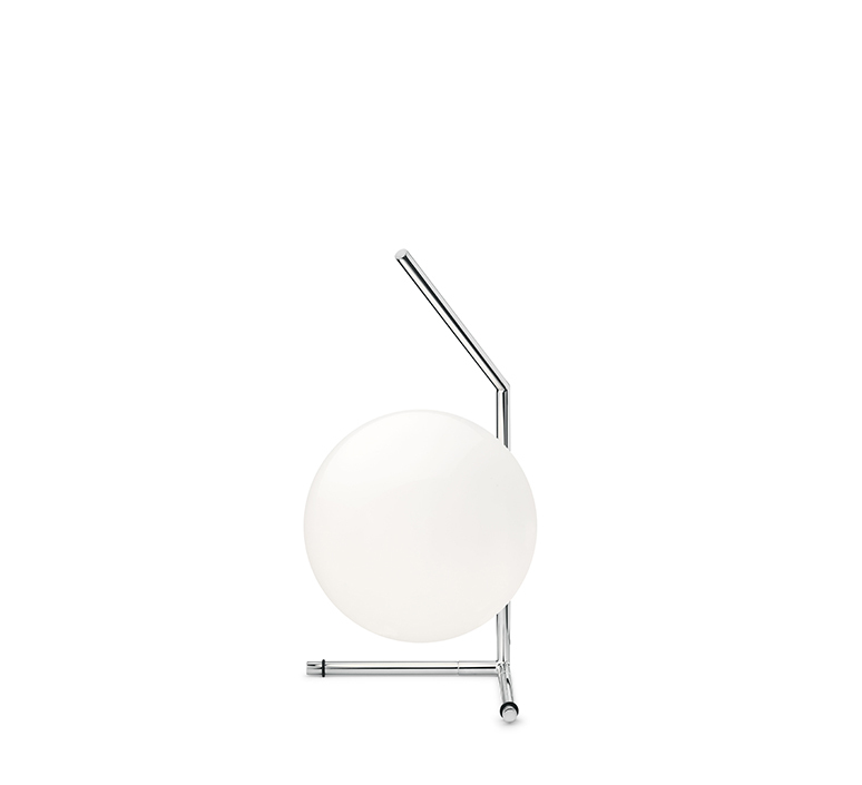 Ic lights table 1 low michael anastassiades lampe a poser table lamp  flos f3171057  design signed nedgis 97650 product