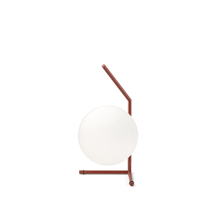 Ic lights table 1 low michael anastassiades lampe a poser table lamp  flos f3171035  design signed nedgis 97648 product