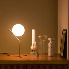 Ic t1 high michael anastassiades flos ic t1 high brass luminaire lighting design signed 97658 thumb