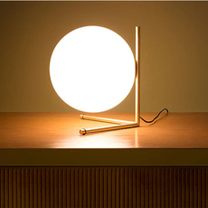 Ic t2 michael anastassiades flos ic t2 brass luminaire lighting design signed 97634 thumb