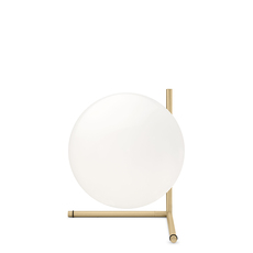 Ic t2 michael anastassiades flos ic t2 brass luminaire lighting design signed 97636 thumb