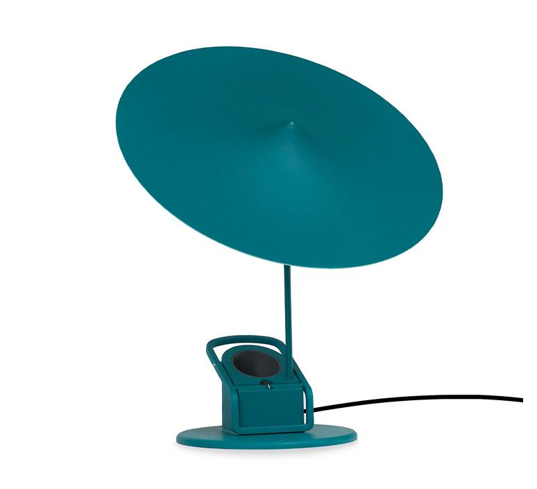 Ile inga sempe lampe a poser table lamp  wastberg 153m16530  design signed nedgis 127051 product