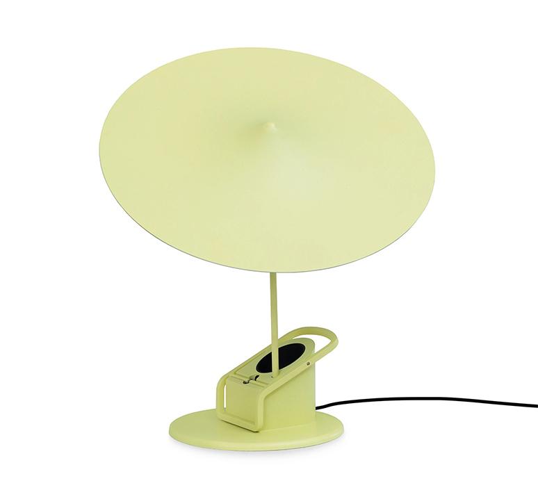 Ile inga sempe lampe a poser table lamp  wastberg 153m11020  design signed nedgis 127046 product