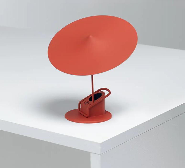 Ile inga sempe lampe a poser table lamp  wastberg 153m10580  design signed nedgis 123372 product