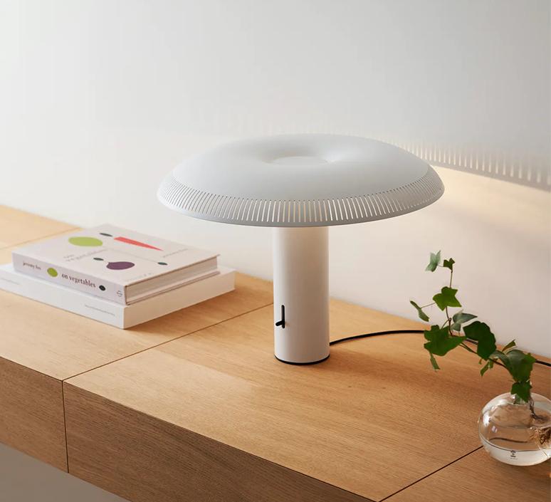Illumina ilse crawford lampe a poser table lamp  wastberg 203t100  design signed nedgis 123291 product
