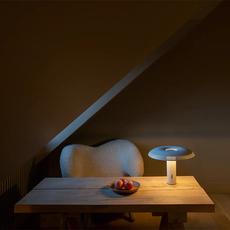 Illumina ilse crawford lampe a poser table lamp  wastberg 203t100  design signed nedgis 123293 thumb
