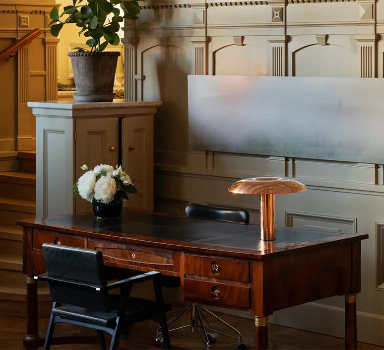 Illumina ilse crawford lampe a poser table lamp  wastberg 203t300  design signed nedgis 123306 product