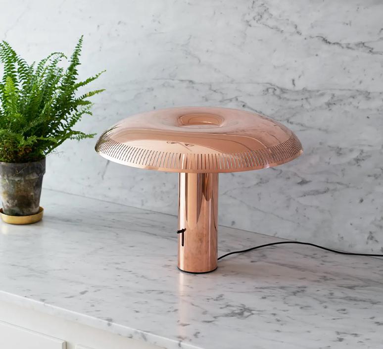 Illumina ilse crawford lampe a poser table lamp  wastberg 203t300  design signed nedgis 123308 product