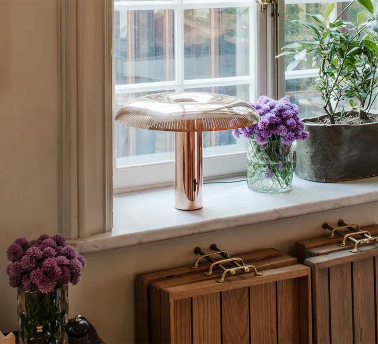 Illumina ilse crawford lampe a poser table lamp  wastberg 203t300  design signed nedgis 123309 product