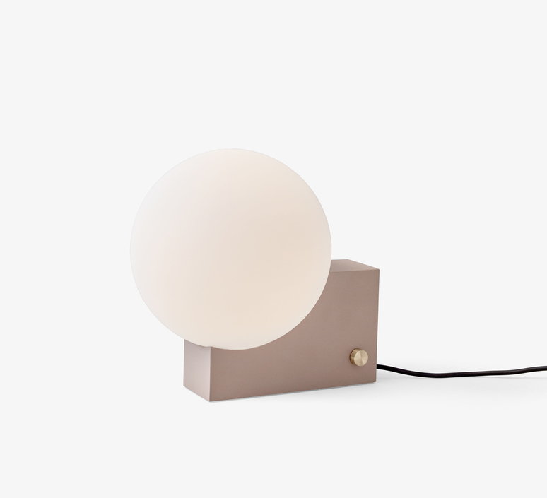 Journey  signe hytte lampe a poser table lamp  andtradition 20321099  design signed 42815 product