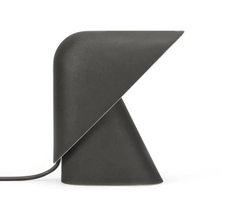 K lamp  studio vitamin lampe a poser table lamp  vitamin klamp noir  design signed 43045 product
