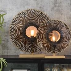 Kalimantan s good mojo studio lampe a poser table lamp  it s about romi kalimantan t n 4412 bn  design signed nedgis 113115 thumb