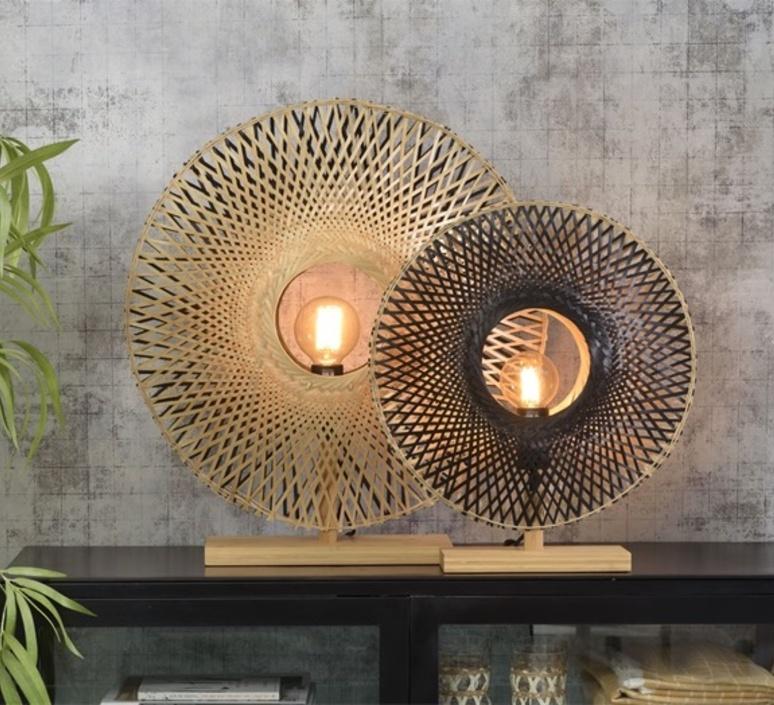 Kalimantan s good mojo studio lampe a poser table lamp  it s about romi kalimantan t n 4412 bn  design signed nedgis 113117 product