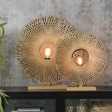 Kalimantan s good mojo studio lampe a poser table lamp  it s about romi kalimantan t n 6015 bn  design signed nedgis 113122 thumb