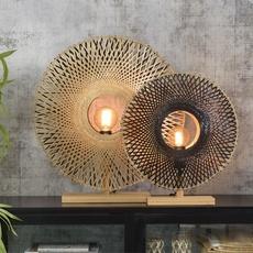 Kalimantan s good mojo studio lampe a poser table lamp  it s about romi kalimantan t n 6015 bn  design signed nedgis 113123 thumb
