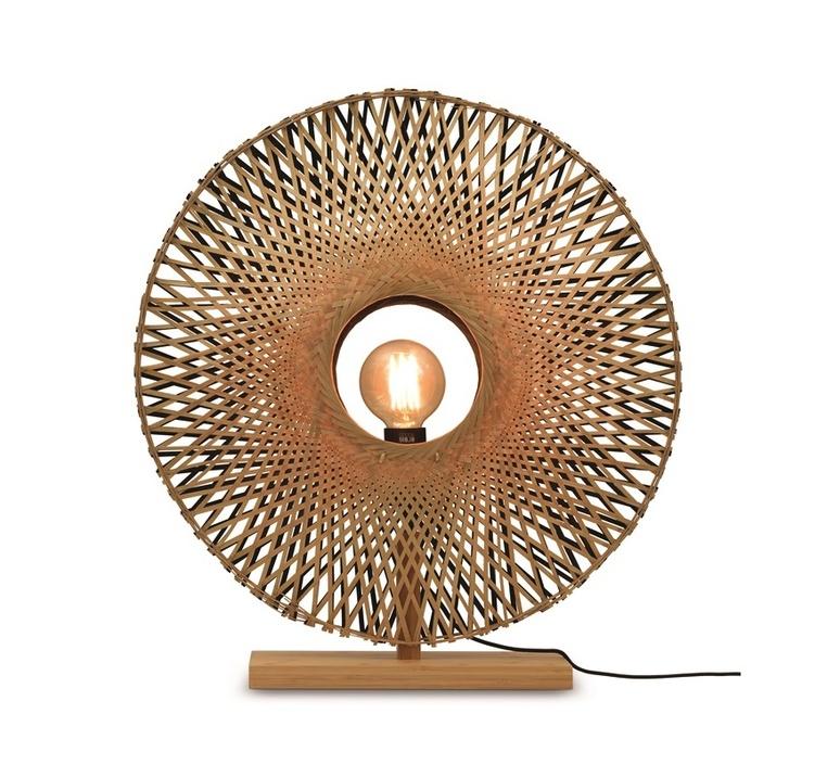 Kalimantan s good mojo studio lampe a poser table lamp  it s about romi kalimantan t n 6015 bn  design signed nedgis 113124 product