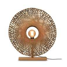 Kalimantan s good mojo studio lampe a poser table lamp  it s about romi kalimantan t n 6015 bn  design signed nedgis 113124 thumb