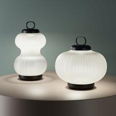 Kanji  lampe a poser table lamp  fontanaarte f438505150nbwl  design signed nedgis 115618 thumb