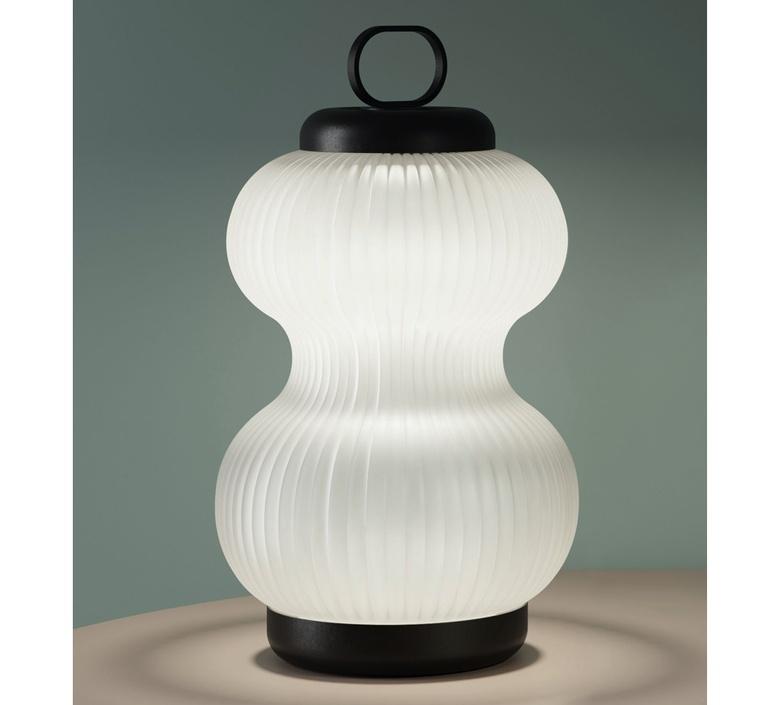 Kanji  lampe a poser table lamp  fontanaarte f438505150nbwl  design signed nedgis 115620 product