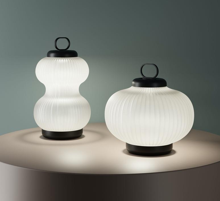 Kanji  lampe a poser table lamp  fontanaarte f438705150nbwl  design signed nedgis 115622 product