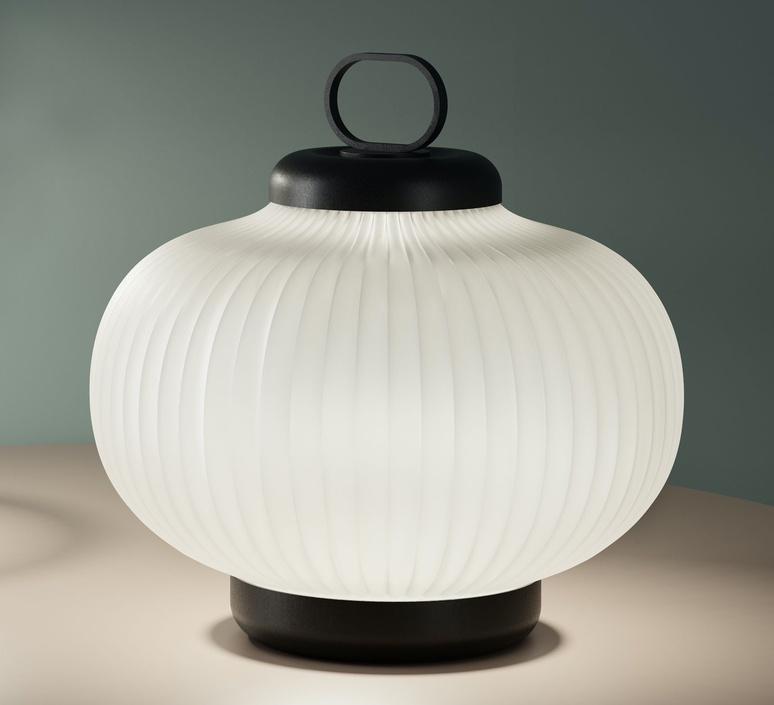 Kanji  lampe a poser table lamp  fontanaarte f438705150nbwl  design signed nedgis 115624 product