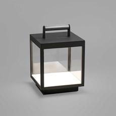 Kerala manel llusca lampe a poser table lamp  faro 74454  design signed 47508 thumb
