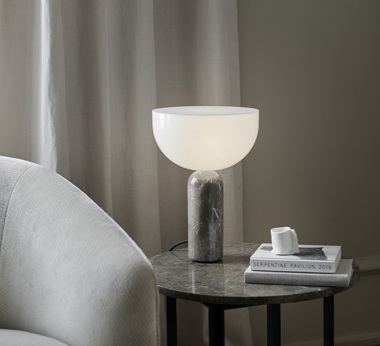 Kizu small lars tornoes lampe a poser table lamp  newworks 20422  design signed nedgis 109465 product