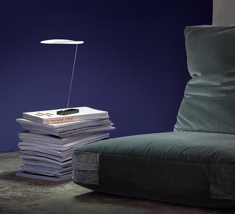 Koyoo axel schmid lampe a poser table lamp  ingo maurer 1050000  design signed nedgis 65263 product