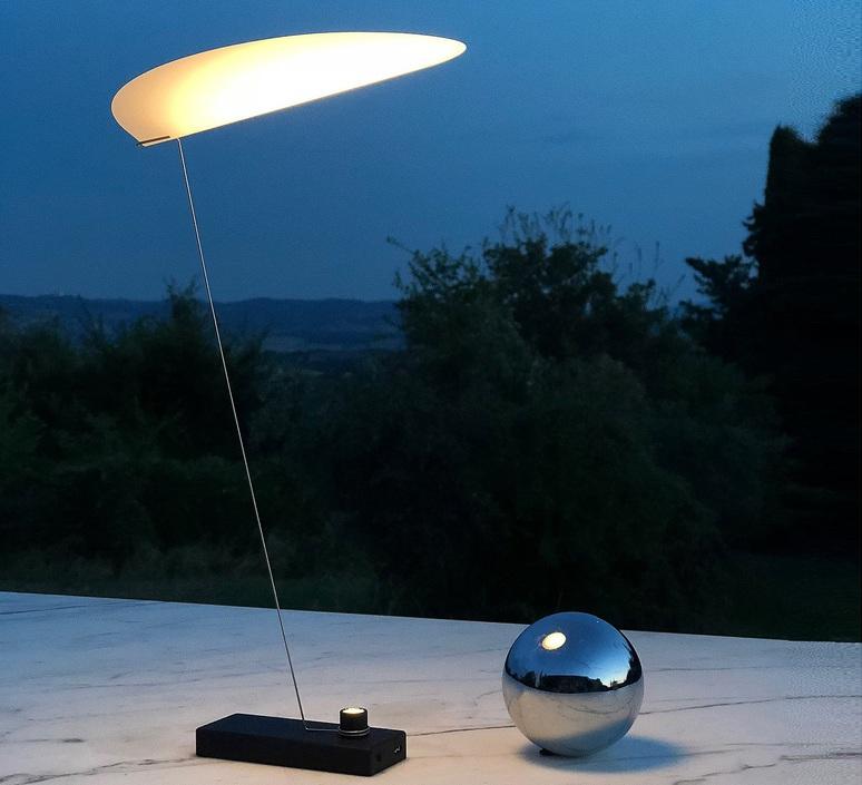 Koyoo axel schmid lampe a poser table lamp  ingo maurer 1050000  design signed nedgis 65265 product