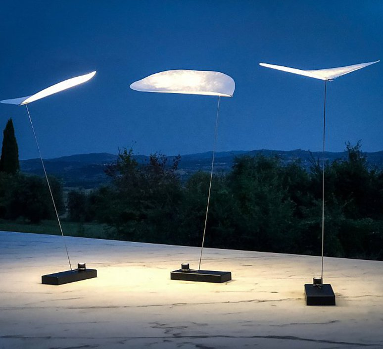 Koyoo axel schmid lampe a poser table lamp  ingo maurer 1050000  design signed nedgis 65266 product