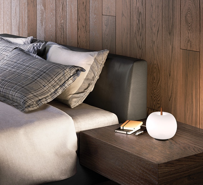 Kushi 16 alberto saggia et valero sommela lampe a poser table lamp  kundalini k2271059o  design signed 67361 product