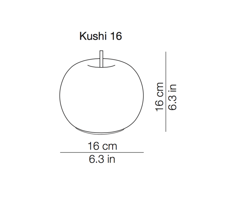 Kushi 16 alberto saggia et valero sommela lampe a poser table lamp  kundalini k2271059n  design signed 38750 product