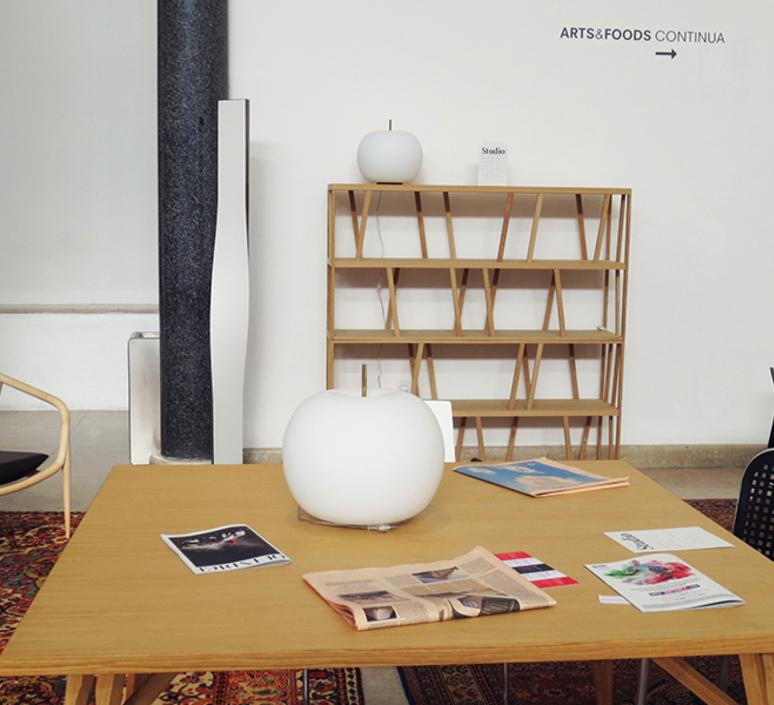 Kushi 33 alberto saggia et valero sommela lampe a poser table lamp  kundalini k222105o  design signed 38757 product