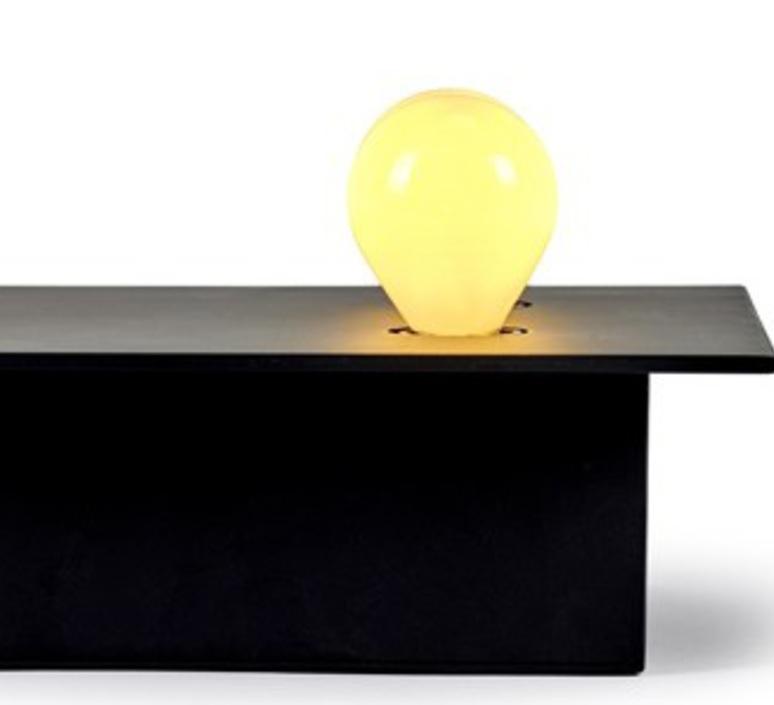 Kvg 01 01 koen van guijze lampe a poser table lamp  serax b7219301  design signed nedgis 66675 product