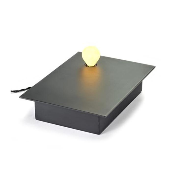 Kvg 01 01 koen van guijze lampe a poser table lamp  serax b7219301  design signed nedgis 66677 product