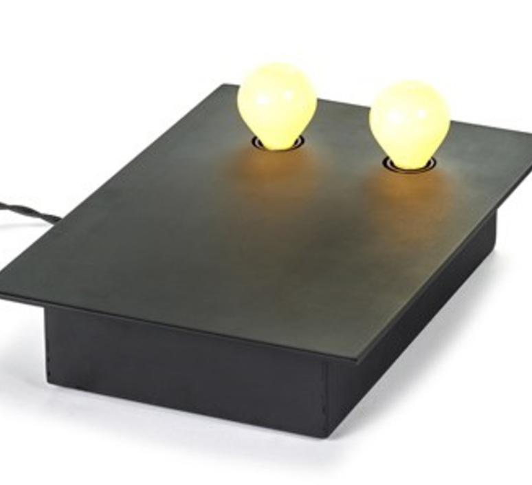 Kvg 01 02 koen van guijze lampe a poser table lamp  serax b7219302  design signed nedgis 66669 product