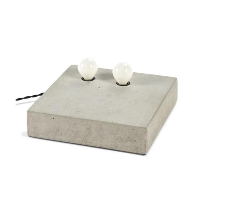 Kvg 02 04  koen van guijze lampe a poser table lamp  serax b7219306  design signed nedgis 66655 product