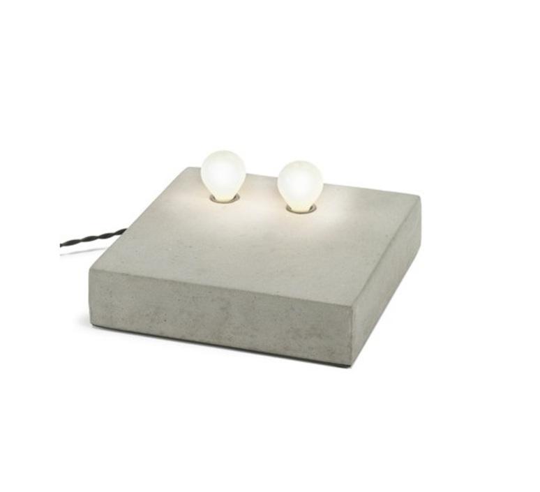 Kvg 02 04  koen van guijze lampe a poser table lamp  serax b7219306  design signed nedgis 66656 product
