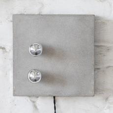 Kvg 02 04  koen van guijze lampe a poser table lamp  serax b7219306  design signed nedgis 66817 thumb
