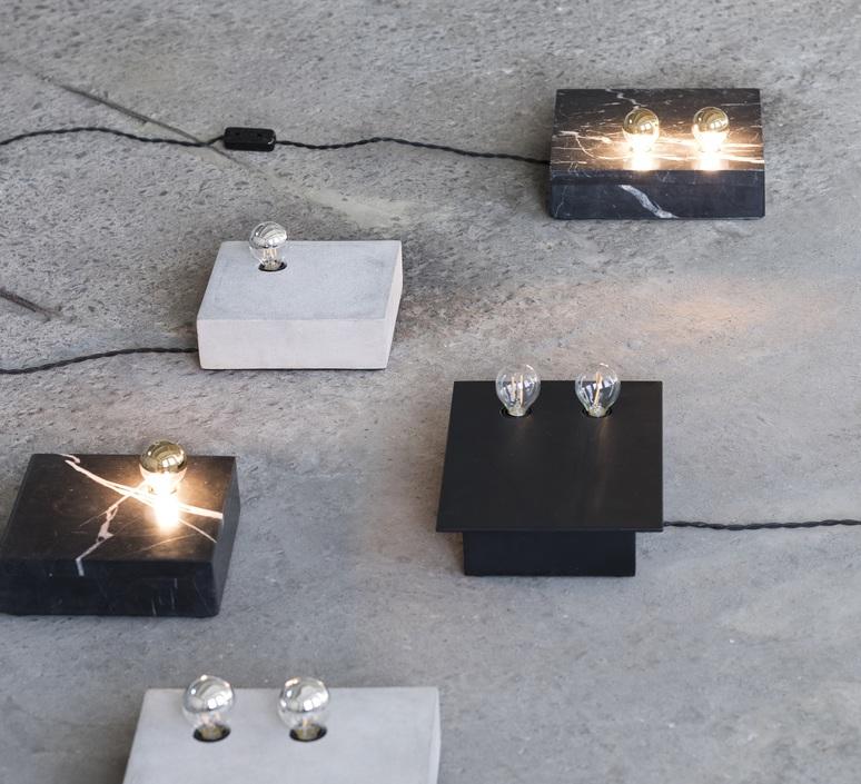 Kvg 02 04  koen van guijze lampe a poser table lamp  serax b7219306  design signed nedgis 66818 product