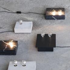 Kvg 02 04  koen van guijze lampe a poser table lamp  serax b7219306  design signed nedgis 66818 thumb